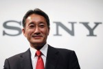 Sonys Prsident und CEO Kazuo Hirai